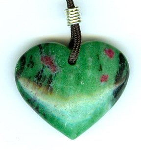 Heart Necklace 08